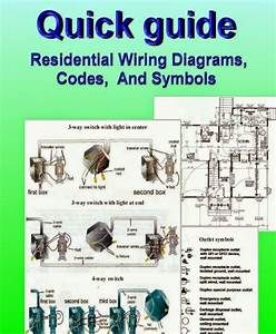 Quick Guide Residential Wiring Diagrams  Codes  And