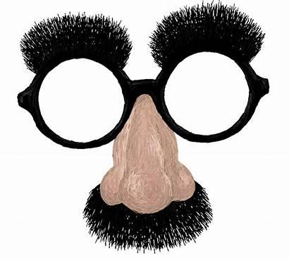 Glasses Marx Groucho Mia Khalifa Interview Taking