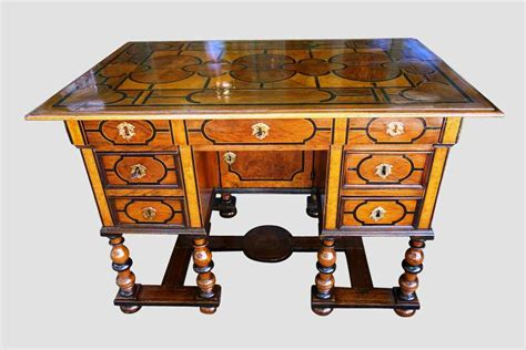 bureau mazarin bureau mazarin broken in the style of hache