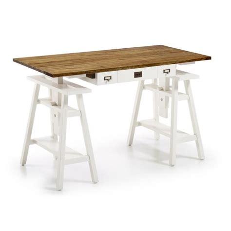 bureau d ude structure bois bureau d 39 architecte bois blanc achat vente bureau