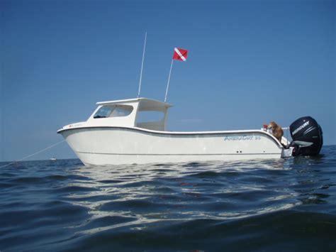 Catamaran Hull Fishing Boats by Mono Hull Vs Catamaran Hull Power Boat The Hull Truth