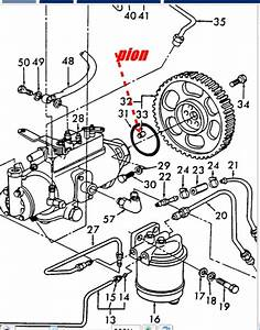 Pompe Injection Cav 3 Cylindres : demontage pompe a injection roto diesel cavdpa sur ford 5600 ~ Gottalentnigeria.com Avis de Voitures