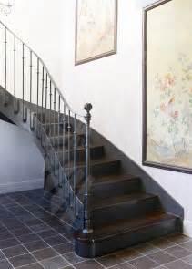 Décoration Escalier D Intérieur by Escalier Balanc 233 Escaliers D 201 Cors 174