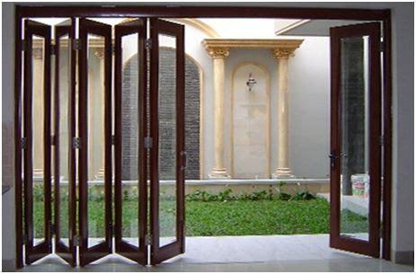 jenis pintu berdasarkan  kerjanya rumah idolaku