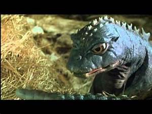 Baby Godzilla's Theme 3- Akira Ifukube - YouTube