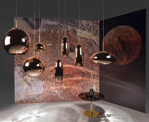 tom dixon copper l copper pendant pendant lights tom dixon