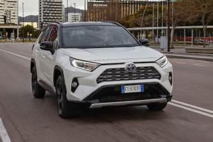 Versicherung Toyota Rav4 Hybrid : motor l nie bis zum letzten tropfen autobild de ~ Jslefanu.com Haus und Dekorationen