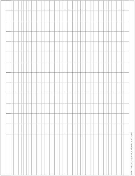 blank ledger sheet new calendar template site
