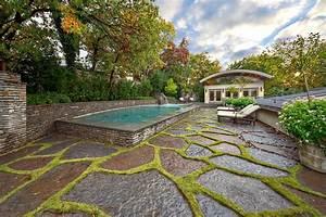 contemporary modern landscape architecture Viahouse Com