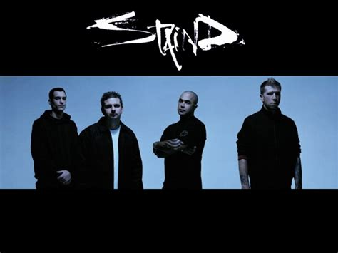 Music Share Staind  The Singles 1996 2006
