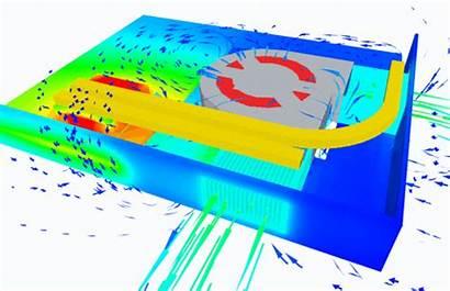 Thermal Pc Cooling Calienta Laptop Engineering Spot