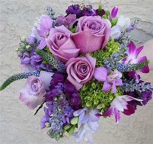 Best 25+ Purple flower bouquet ideas on Pinterest | Purple ...