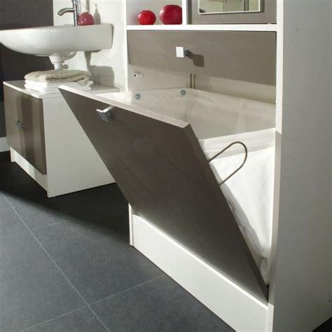 meuble salle de bain panier a linge integre meuble salle de bain avec panier 192 linge int 233 gr 233 de conception de maison