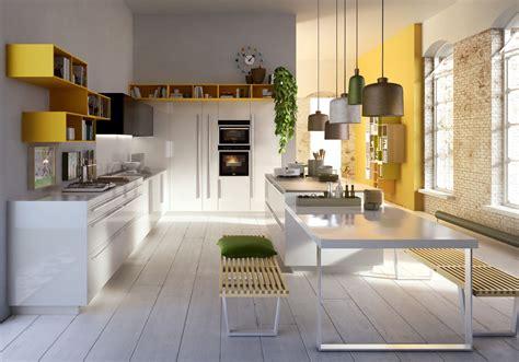 bloc cuisine ikea notre sélection de cuisines de rêve décoration
