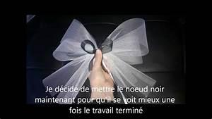 Noeud De Voiture Mariage : tuto noeud mariage pour voiture mariage pinterest noeud tuto et voitures ~ Dode.kayakingforconservation.com Idées de Décoration