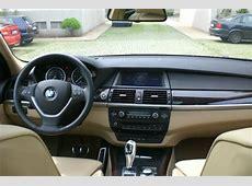 Außen dunkel, Innen hell [ BMW X1, X3, X5, X6 ]