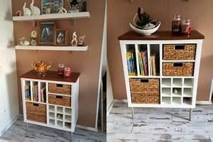Ikea Kallax Flur : ikea hacks new swedish design ~ Markanthonyermac.com Haus und Dekorationen