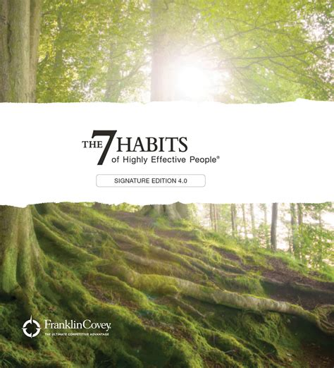Josanne Cassar   7 Habits of Highly Effective People ...