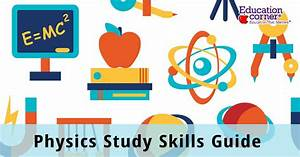 Study Skills  Learn How To Study Physics