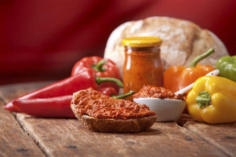 master cuisine ajvar the master of winter food serbia com