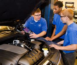 5 Common Questions About Automotive Training Schools