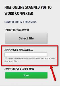 automate your document editing workflow with free scanned With convert scanned pdf to editable word document free