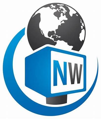 Tv Channel Newswatch Clipart Mark Amc Tech