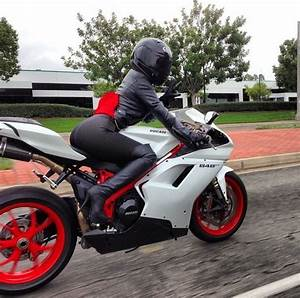 Ducati 848 Evo...It probably would not hurt my feelings to ...