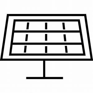 Panneau Solaire Gratuit : panneau solaire symbole ios 7 de l 39 interface ~ Melissatoandfro.com Idées de Décoration