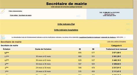grille indiciaire secretaire administratif 28 images grilles indiciaires des 233 chelles 3