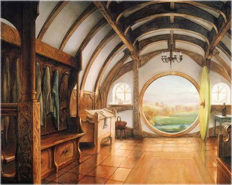 deanna hobbit inspired decor