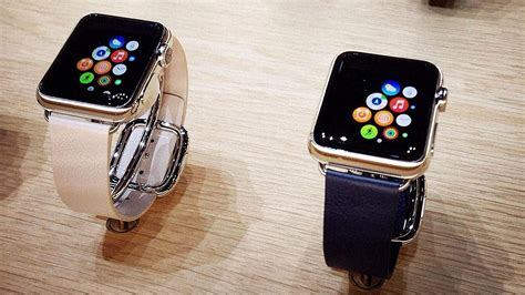 iphone watches apple announced alongside new larger iphone boing