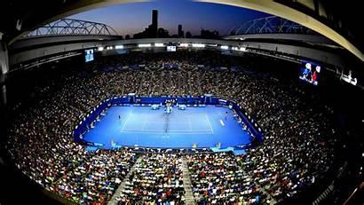 Tennis Open Stadium Wallpapers Amazing Sport Court