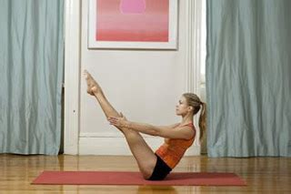 Boat Pose For Psoas by 10 Best Poses For