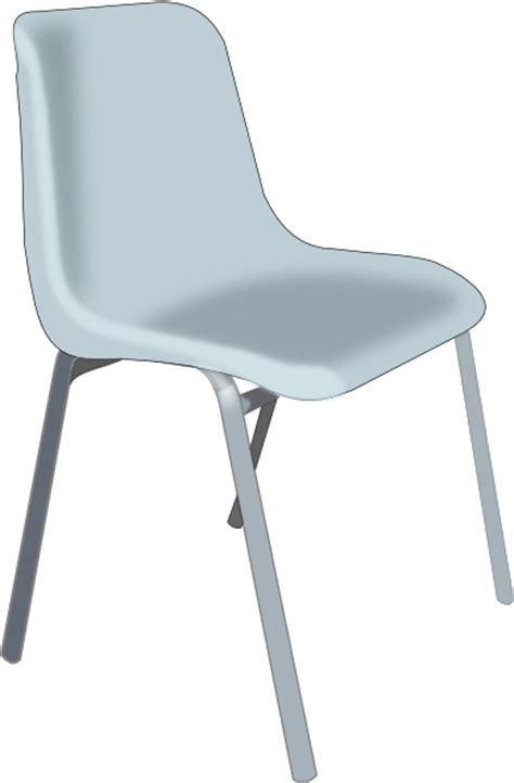 school table and chairs clipart 34