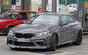 Here Is Why The Bmw M2 Cs U0026 39  Interior Will Disappoint Fans
