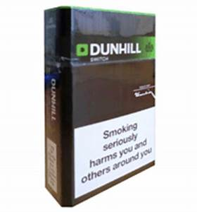 Buy Cheap Dunhill Cigarettes Online with Free Shipping at ...