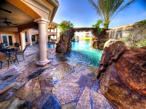 17 Best images about Stone Pool Decks on Pinterest