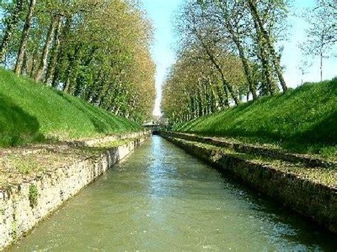 si e de canal le fleuve hérault présentation et à visiter