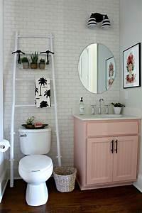 30x een kleine badkamer inrichten tips makeovernl With respray bathroom tiles