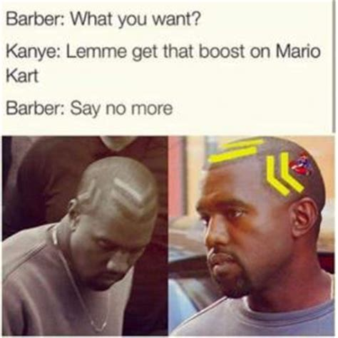 Barbershop Memes - say no more meme kappit