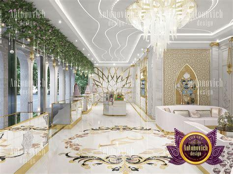 commercial interior design Florida - luxury interior design company in California