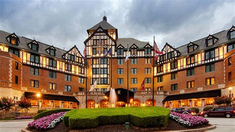 Garden Center Roanoke Va by Hotel Roanoke Green Commitment Southwest Virginia Hotel