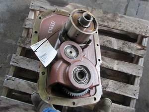 A150705 A  Case I H  2090 Pto  U0026 Parts