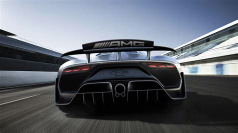 Project 1 Mercedes by Mercedes Amg Project One F1 Technology For The Road