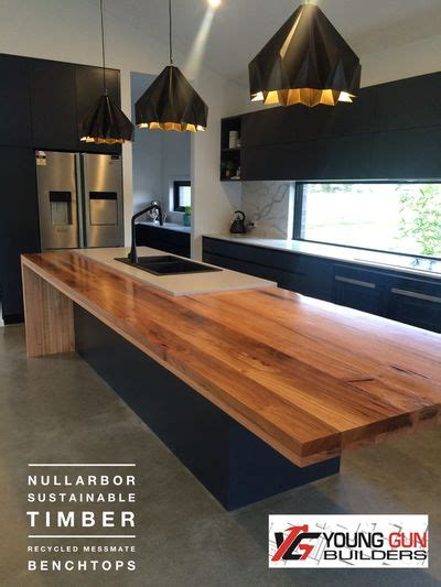 Kitchen Bench Tops Qld by 25 Best Ideas About Bench Kitchen Tables On