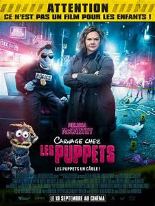 The Happytime Murders DVD Release Date | Redbox, Netflix ...