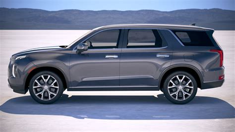 Maybe you would like to learn more about one of these? Hyundai Palisade 2020
