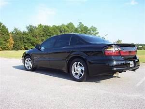 Sicpupp 2001 Pontiac Bonnevillessei Sedan 4d Specs  Photos