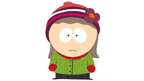 heidi turner official south park studios wiki south